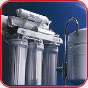 Установка фильтра очистки воды в Чапаевске, подключение фильтра для воды в г.Чапаевск