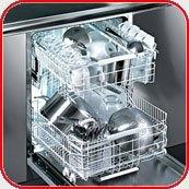 Установка посудомоечной машины в Чапаевске, подключение встроенной посудомоечной машины в г.Чапаевск